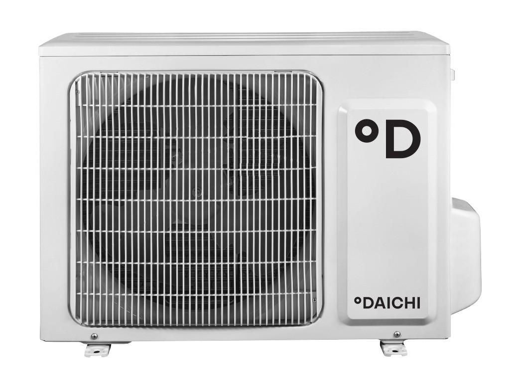 Настенный кондиционер Daichi DA35AVQS1-S/DF35AVS1