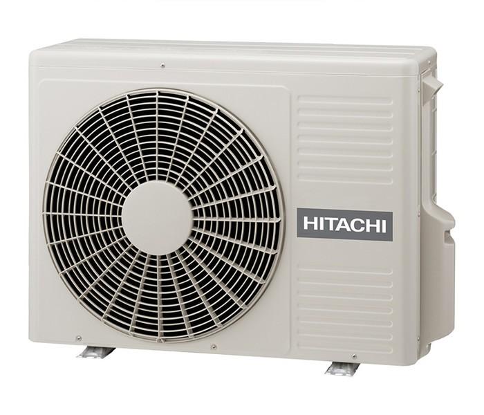 Настенный инверторный кондиционер RAK-25PSB / RAC-25WSB Hitachi