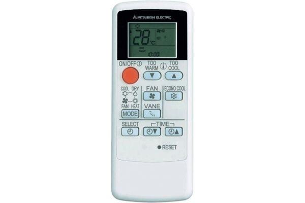 Настенный инверторный кондиционер MSZ-DM50VA / MUZ-DM50VA Mitsubishi Electric