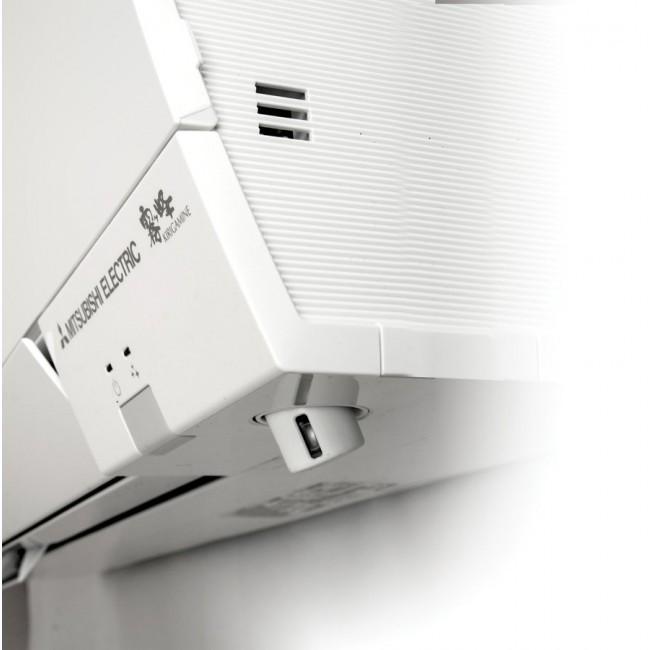 Настенный инверторный кондиционер MSZ-FH35VE2 / MUZ-FH35VE Mitsubishi Electric